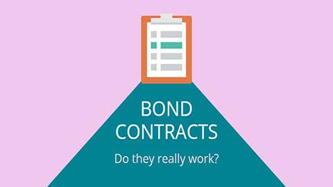 Bond contracts